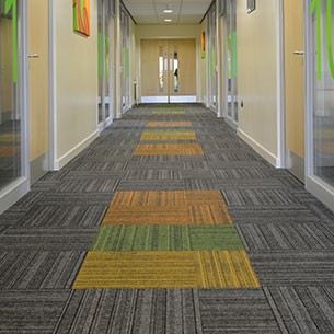 code - structure bonded carpet tiles in boston college