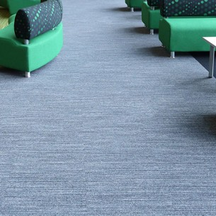 tandem contract carpet tiles