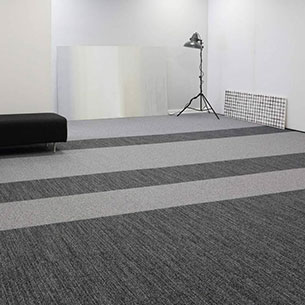 infinity heavy commercial carpet tiles